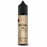 Жидкость T.o.b.a.c.c.o. Barrel  - Rich Blend 60мл/6мг