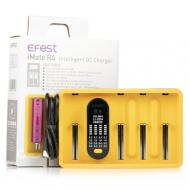 Зарядное устройство Efest iMate R4